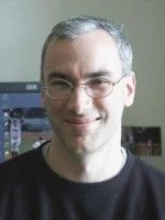 Gate Faculty Profile: Marc Tomljanovich