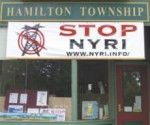 Town Powers Up to STOP NYRI