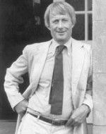 Former Provost Charles Trout Dies