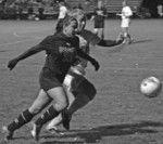 Women's Soccer Still In Running