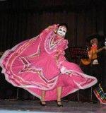 The Day of the Dead Lives On: LASO Celebrates Dia de los Muertos