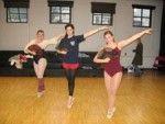 Gate Ballet Gets Crackin'