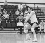 Volleyball Takes Two at Cotterell