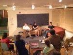 Brandeis Senior Discusses Darfur Divestment with Colgate Student Leaders