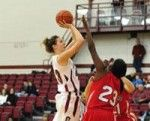 Women's Basketball Stays Winless in Patriot League
