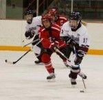 Crazy Eights: Womens Hockey Extends Unbeaten Streak