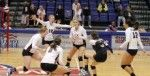 Volleyball Beats American for First Time in 13 Years