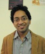 In the Light: Ashish Shah