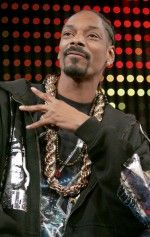 Snoop Dogg to Play at SPW