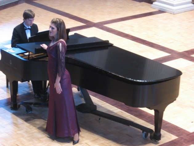 Learning+About+Voice+and+Music+Ziegler+Performs+and+Educates+in+the+Chapel