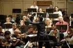 The Show Must Go On: University Orchestra Performs Despite Setback