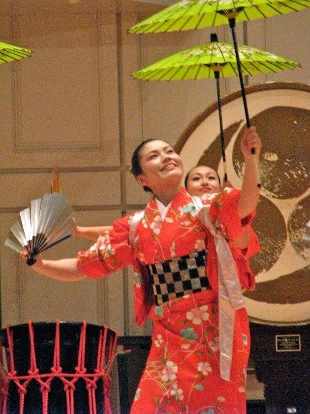 New Culture Comes to Colgate: Tamagawa Students Perform in the Chapel