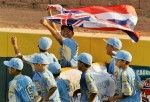 IOC Crushes Little Leaguers' Dreams
