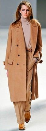 Colgate Couture: Craving Coats