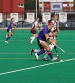 Field Hockey Qualifies for PL Tournament
