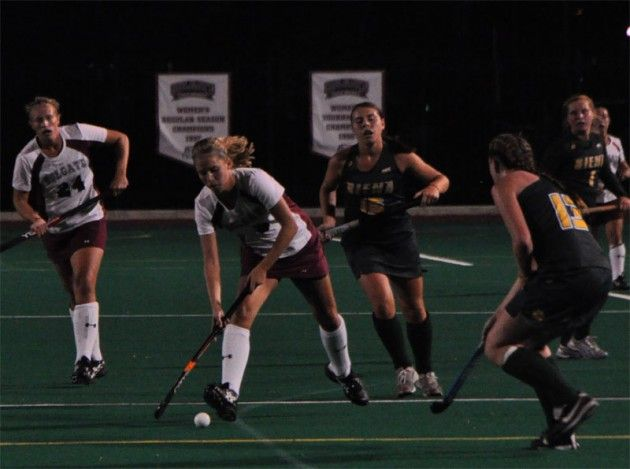 Field Hockey Opens Patriot League Campaign