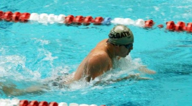 Swimming and Diving Splits