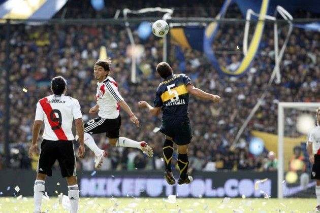 Boca vs. River: More Than Just a Game
