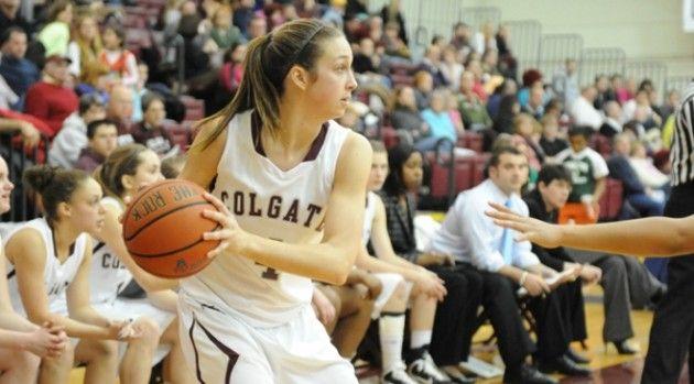 Womens+Basketball+Falls+to+Lehigh%2C+Bucknell