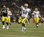 Packers Ready to Take Title