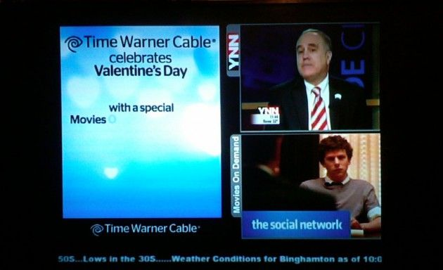 Administration Will Not Cut Cable TV for 2011-2012