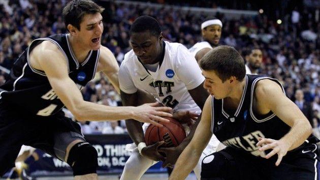 NCAA+Tournament+Lessons+So+Far