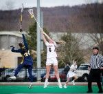 Women's Lacrosse Team Defeats Lehigh