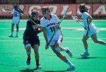 Women's Lacrosse Drops Two On Tyler's Field