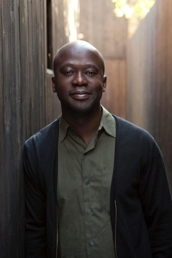 David Adjaye Presents Center for Art and Culture Design, Addresses Concerns