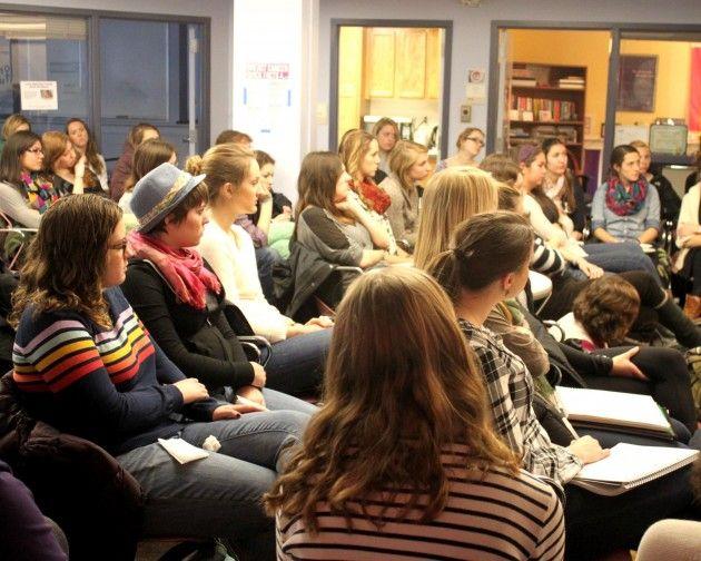 Women's Studies Celebrates 40th Anniversary of Title IX