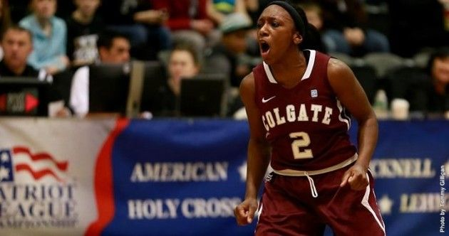 Women's Basketball Ends Season, Best Since 2007