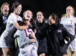 Women's Soccer Loses in Penalties to Terriers