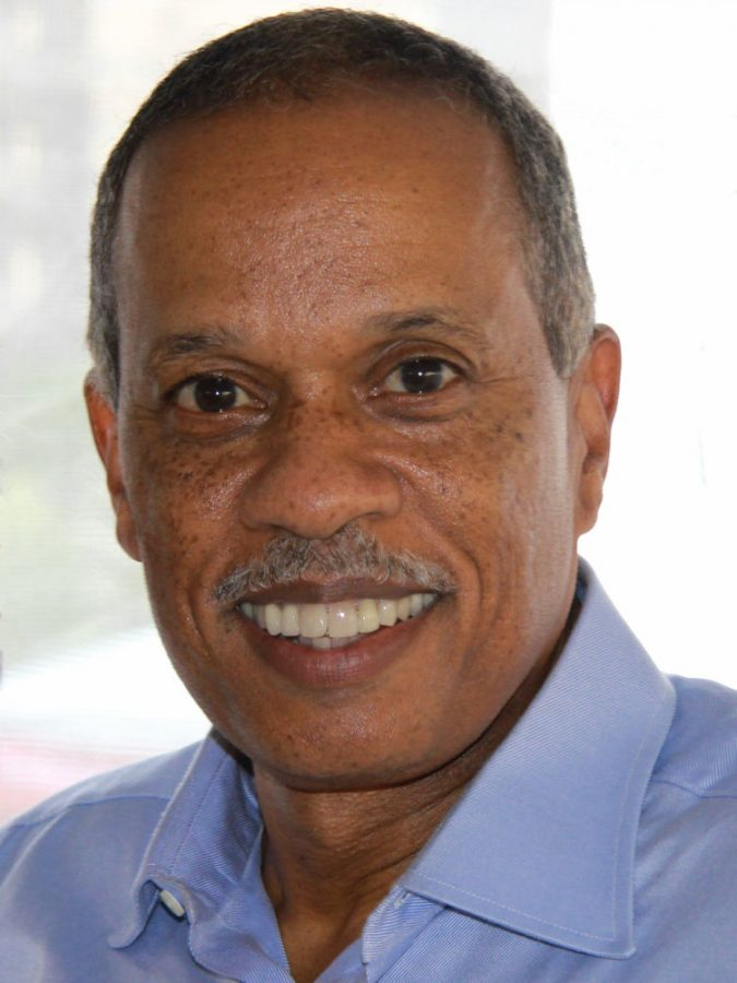 "Juan Williams Sparks Conversation With ""Are You Baffled?"" Lecture"