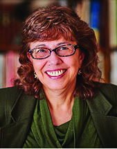 Colgate welcomes Interim President Jill Harsin for the 2015 to 2016 academic year.