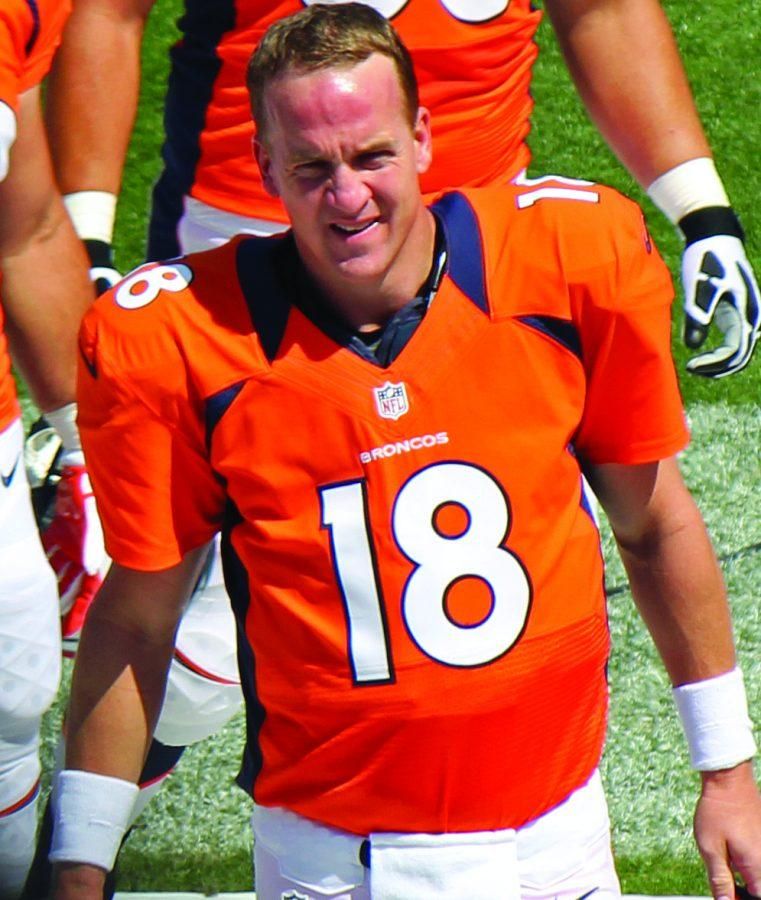 The aging Peyton Manning will try to lead his Broncos to another Super Bowl appearance this coming season.