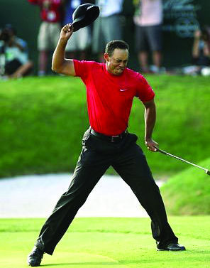 Will Tiger Woods win another major title?