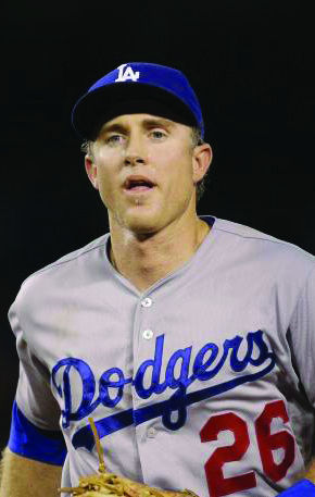 """Critics have called Utley """"dirty"""" for his questionable slide."""