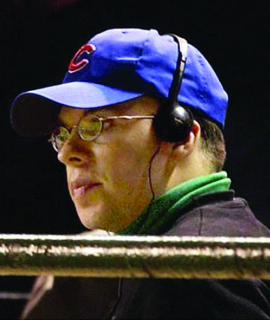 Since the Steve Bartman incident in 2003 the Cubs haven't been this close to winning another World Series.