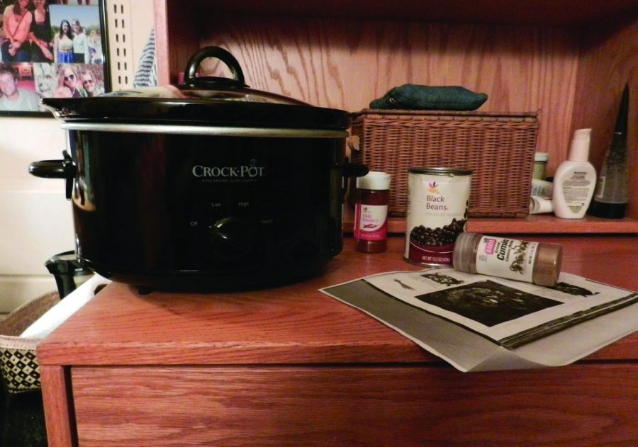 The+crockpot+is+sure+to+become+an+essential+for+students+living+off-campus.%C2%A0