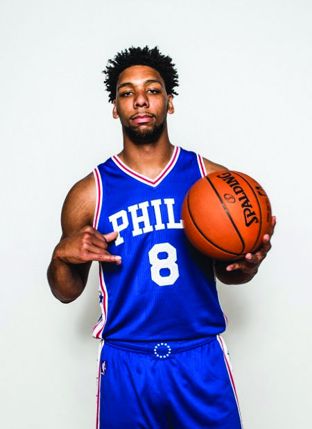 Jahlil+Okafor+brings+a+spark+to+the+once-stagnant+76ers.%C2%A0
