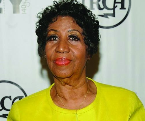 Aretha Franklin will be joined by a 13-piece band in March to perform for the Colgate community.
