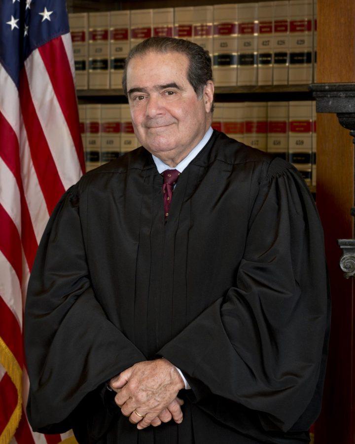 Justice+Scalia