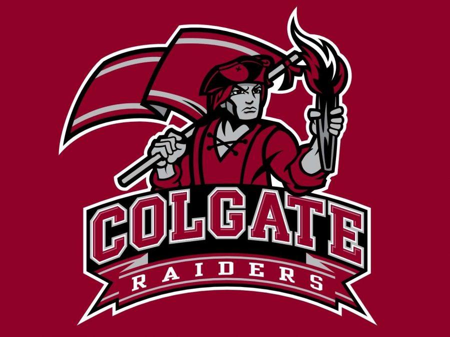 Colgate+Athletics