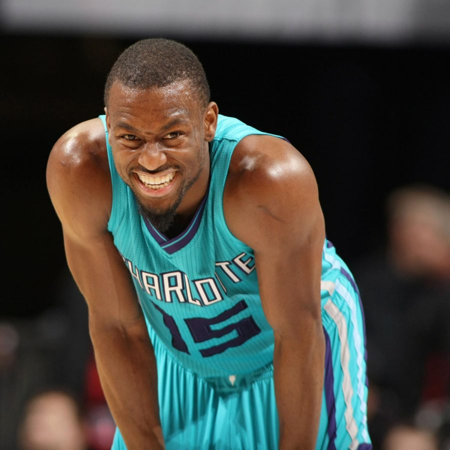 Kemba Walker has led his Hornets on a huge late season run, making them one of the hottest teams in basketball.