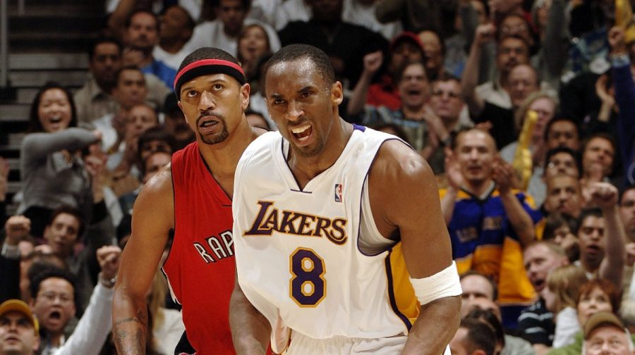 Arguably+Kobe%E2%80%99s+most+historic+moment+was+when+he+went+for+81+points+in+a+single+game+in+2006%2C+the+second+most+in+NBA+history.%C2%A0