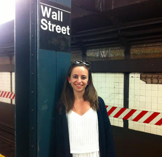 Lauren Casella, Executive Editor and Digital Content Manager