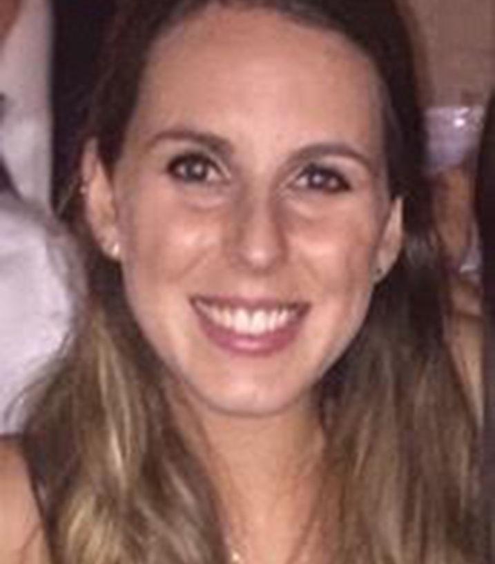 Annie Schein, Managing Editor