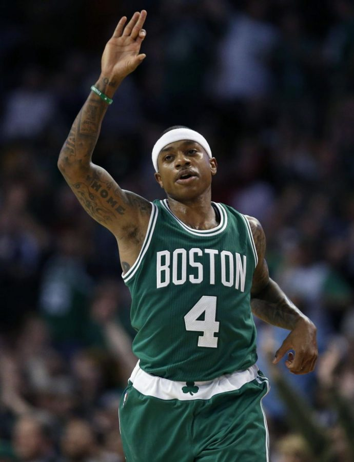 Isaiah+Thomas+has+played+huge+since+the+All+Star+break%2C+leading+his+Celtics+into+the+playoffs.