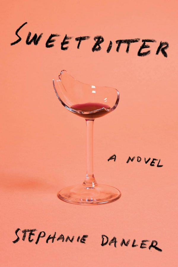 This novel, by Stephanie Danler, explores the complexities of coming of age in a big city.