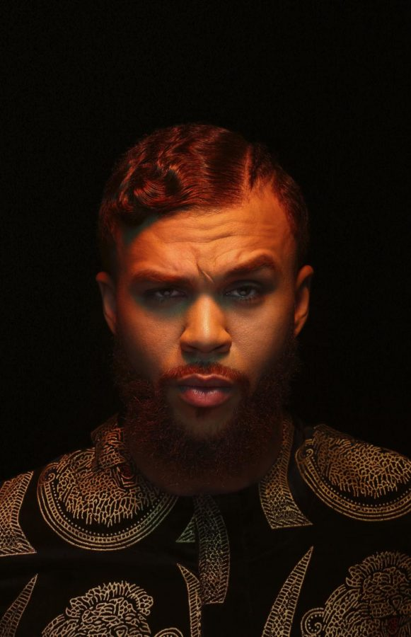 Jidenna, pictured above, will perform on Saturday of SPW weekend.